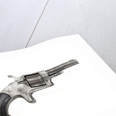 Revolver by F.W. Hood