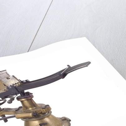 Enfield Nordenfelt 5-Barrel Mark II by unknown