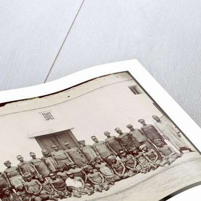 Slaves Zanzibar by J. Barnett & Company
