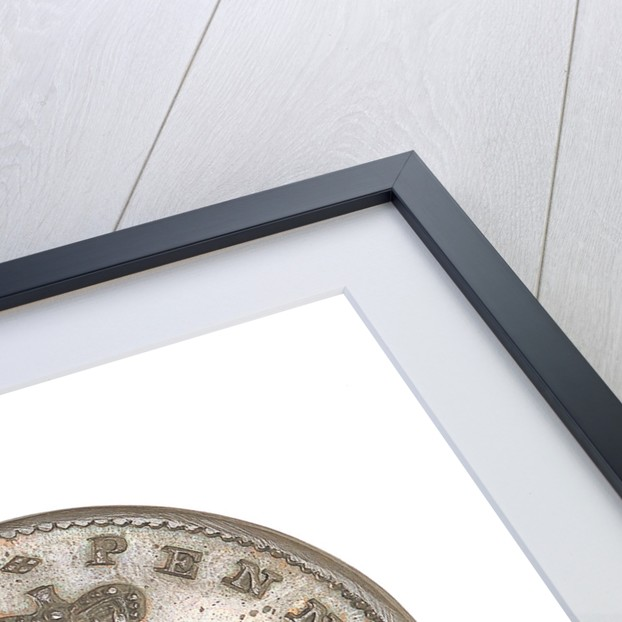 Gravesend penny token by unknown