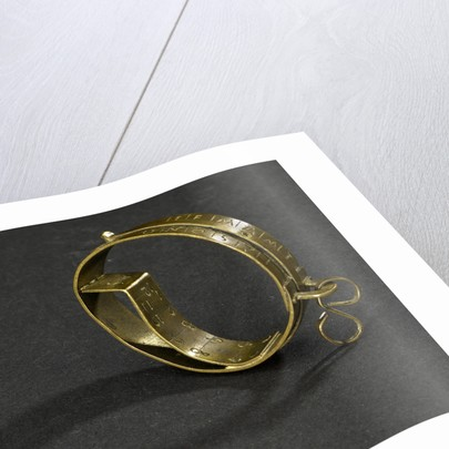 Ring dial by unknown