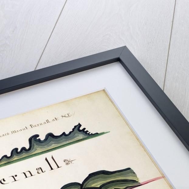 Bernall by William Hack