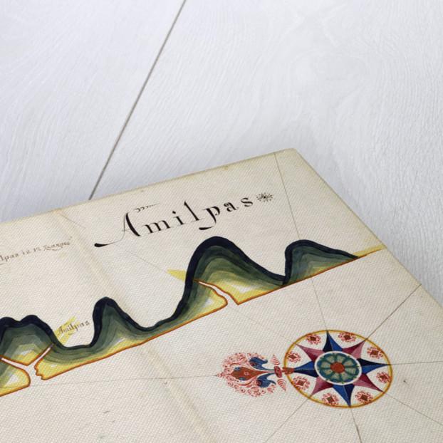 Amilpas by William Hack