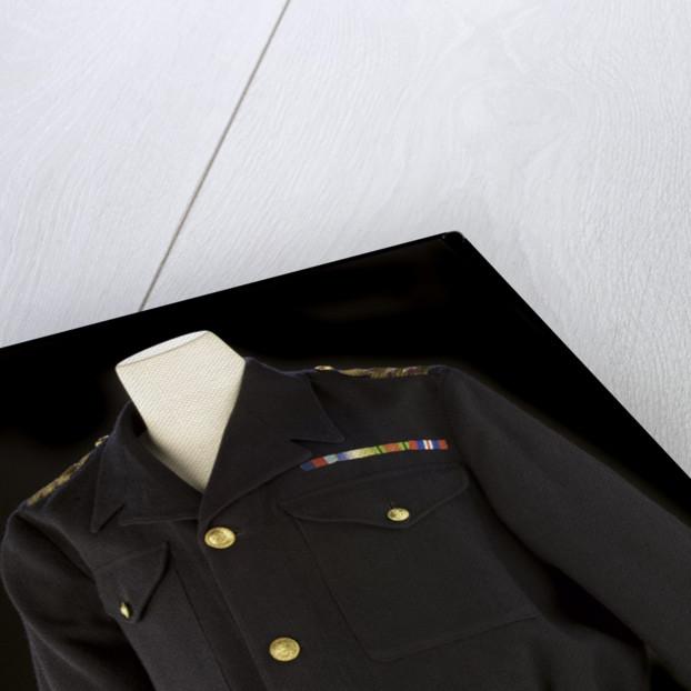 Royal Naval uniform: pattern 1943 by Baker Ltd