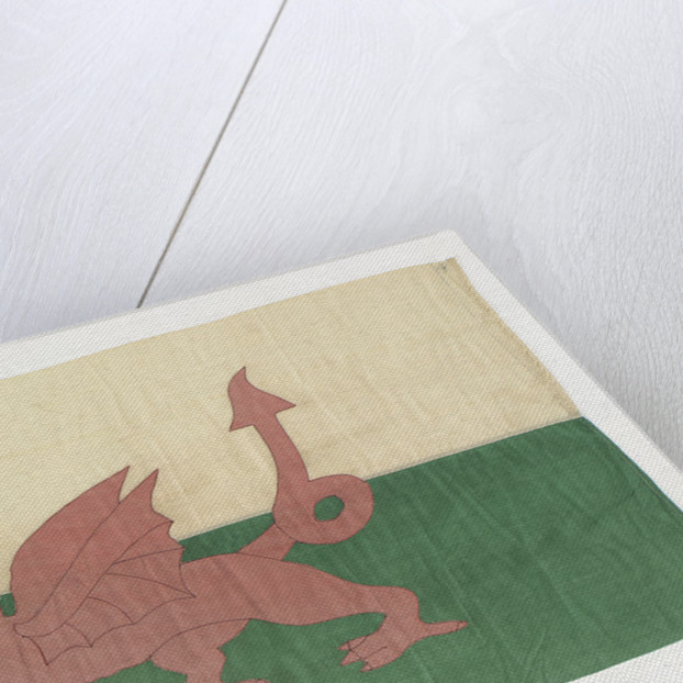 House flag, Cory Brothers by unknown