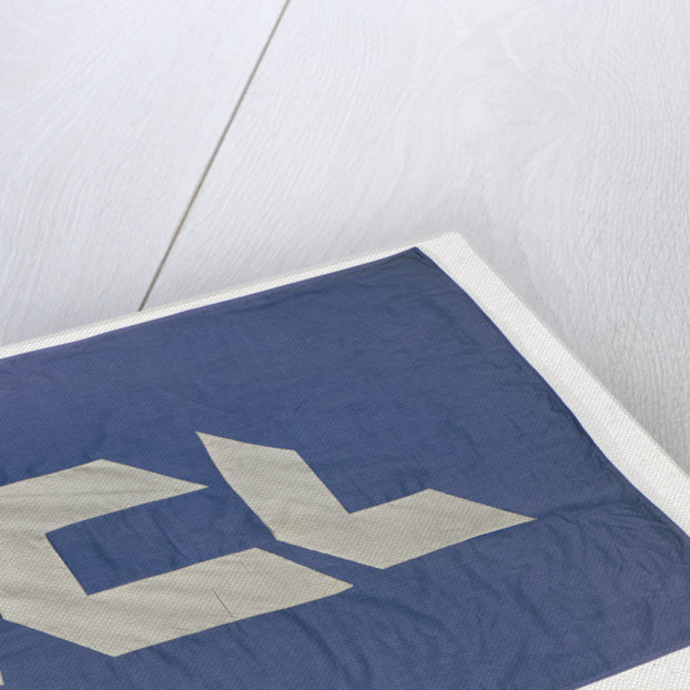 House flag, Overseas Containers Ltd by unknown