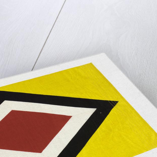House flag, Deutsche Afrika-Linien by Bonner Fahnenfabrik