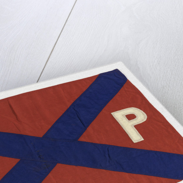 House flag, Huddart Parker Ltd by Gairs