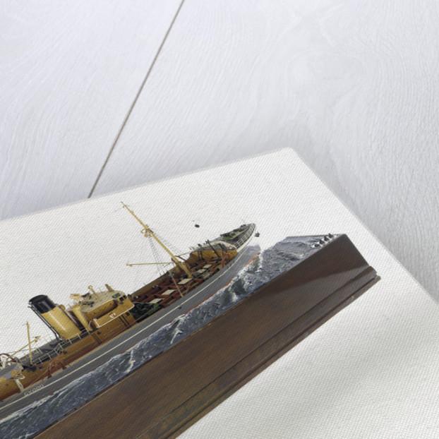 'John Henry', starboard stern quarter by I. R. Amis Ltd.