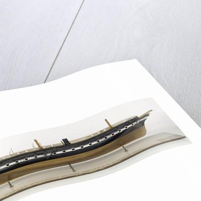 'Arapiles', starboard broadside by unknown