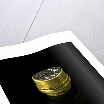 Eyepiece by Johann Alexander Herschel