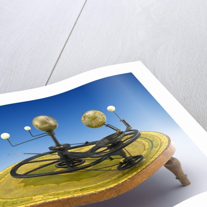Orrery by Newton & Co.