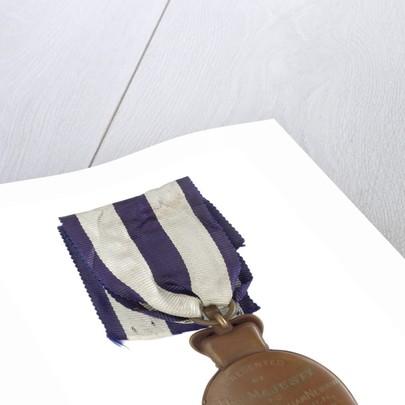 Albert Medal, reverse by Jemmett-Browne