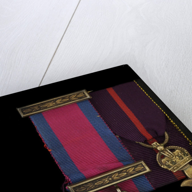 Distinguished Service Order 1910-1936, obverse by unknown