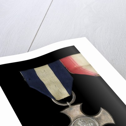 Distinguished Service Cross 1914-1936, obverse by unknown