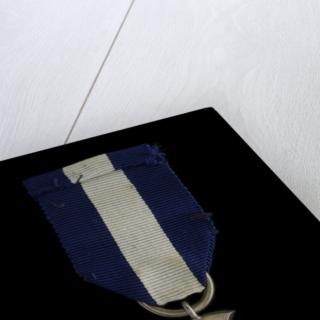 Distinguished Service Cross 1936-1947, reverse by Garrard & Co.