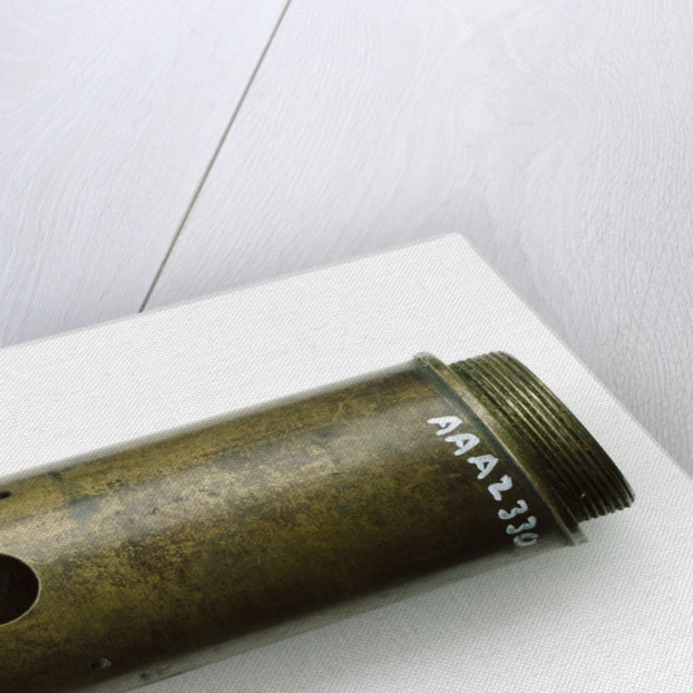 Telescope draw tube by unknown