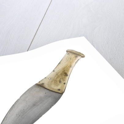 Knife by unknown