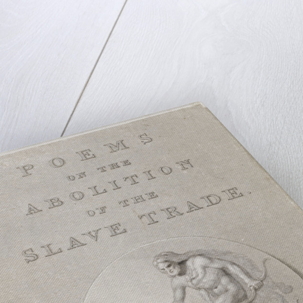 Poems on the abolition of the slave trade by Robert Smirke