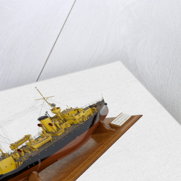 OWS Weather Observer ex-HMS 'Maguerite' (1940); Weather ship by unknown