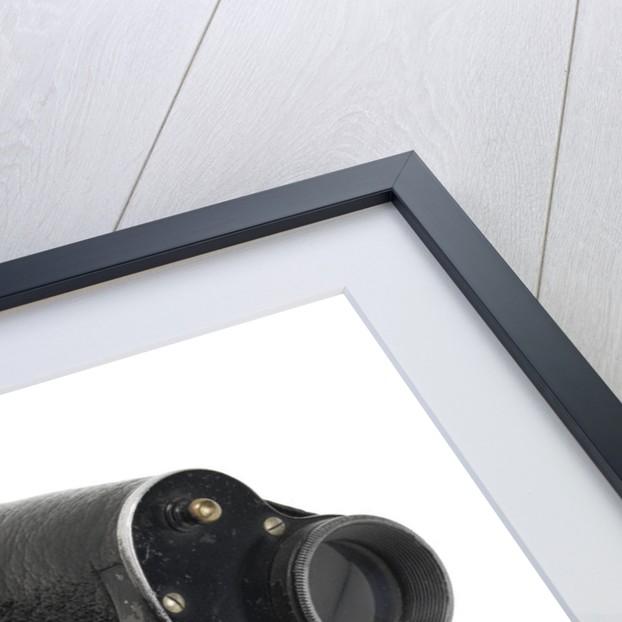 Izar Prism Binocular by J. Lizars