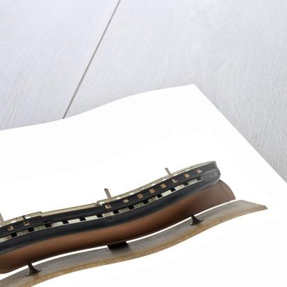 44-gun frigate HMS 'Meander' (1840) by unknown