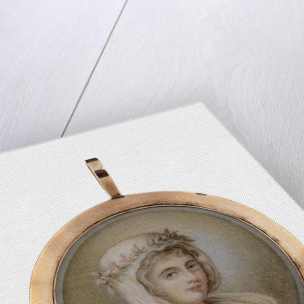 Lady Emma Hamilton (1761-1815) by unknown