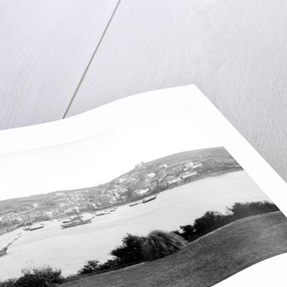 Fowey, Cornwall; Polruan, Cornwall by Francis Frith & Co.