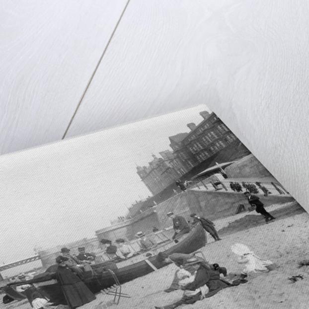 Cromer Beach, Norfolk by National Maritime Museum