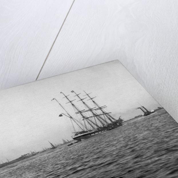 'Talavera' (1882) by unknown