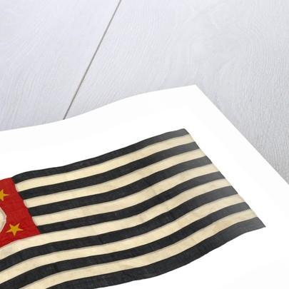 Regional flag, Sao Paulo by unknown