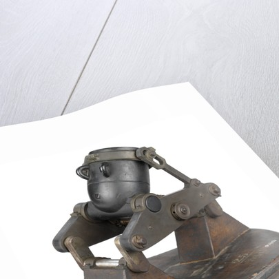 Ordnance model by T. Truscott