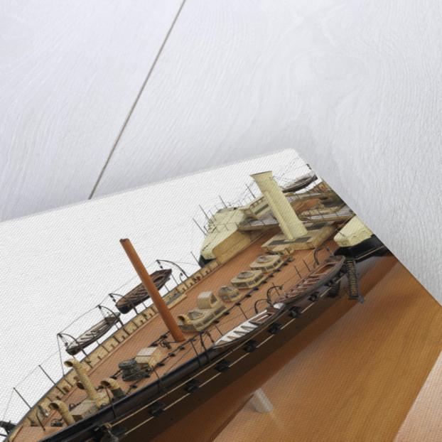 HMY 'Victoria & Albert' (II) by unknown