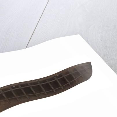 Coastal craft frame by unknown