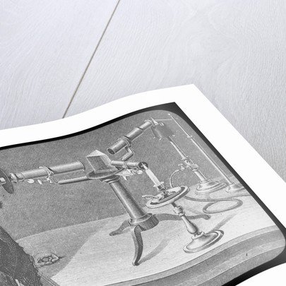 Lantern slide by York & Son