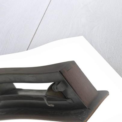 Equipment model; Ventilator model by unknown
