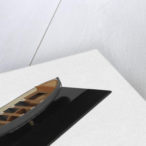 Whaler by Gerald John Blake