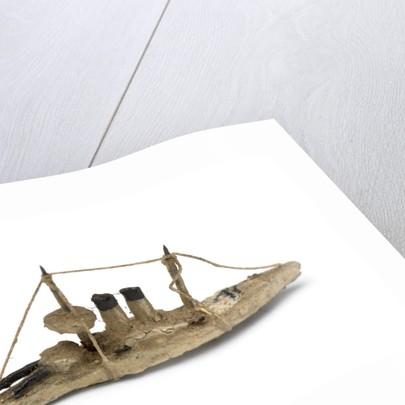 Ouchakoff by Gerald John Blake