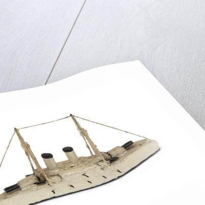 Kashima by Gerald John Blake