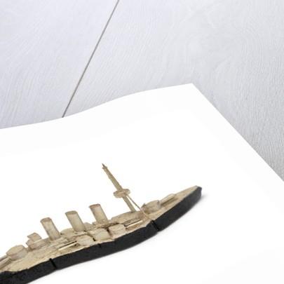 Genoa by Gerald John Blake