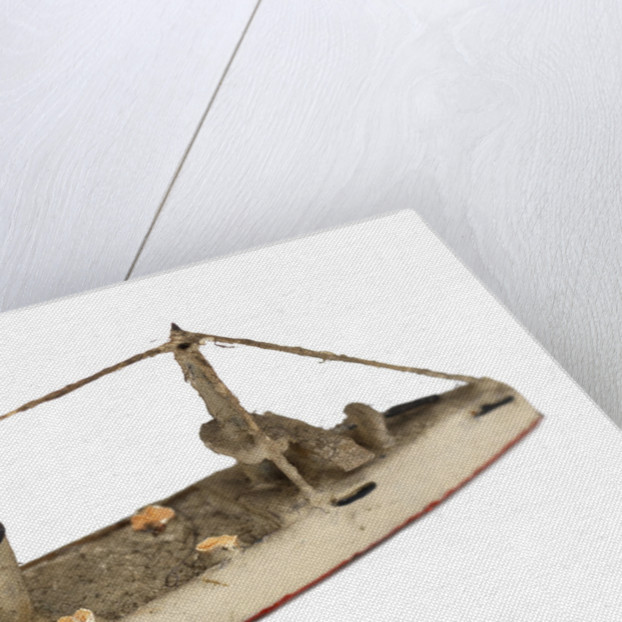 Kasagi by Gerald John Blake