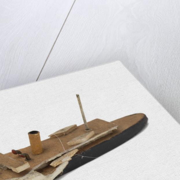 Waterline model by unknown