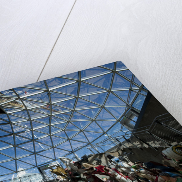 Refurbished clipper 'Cutty Sark' (1869), re-opened 25 April 2012 by National Maritime Museum Photo Studio