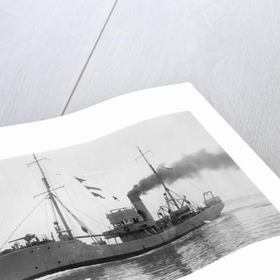 Trawler HMS 'Kennet' (1916) by unknown