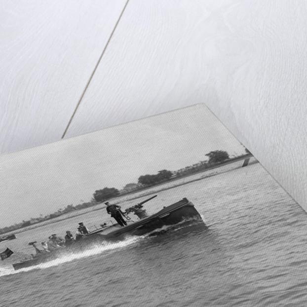 HMS 'Mimi' by unknown