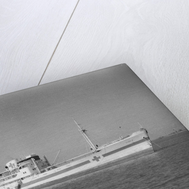 Photograph of 'Ramb IV' (1937) by unknown