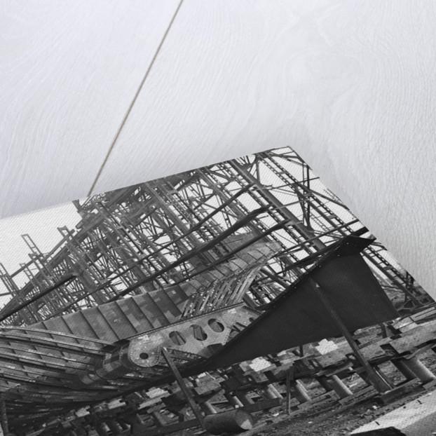 'Fenerbahce' (Tu, 1952) passenger ferry, Bosphorus service, Denizcilik Bankasi TAO by unknown