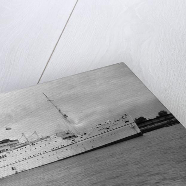 Passenger cargo liner 'Arandora Star' (Br, 1927) by unknown