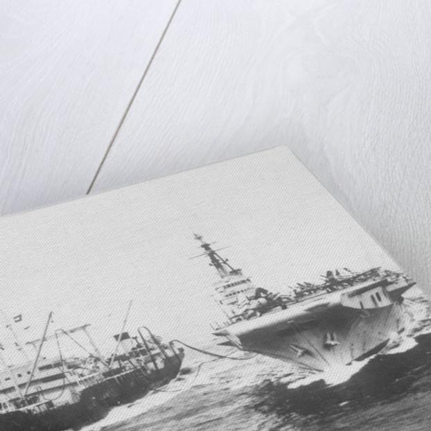 'Wave Premier' (Br, 1946) by unknown