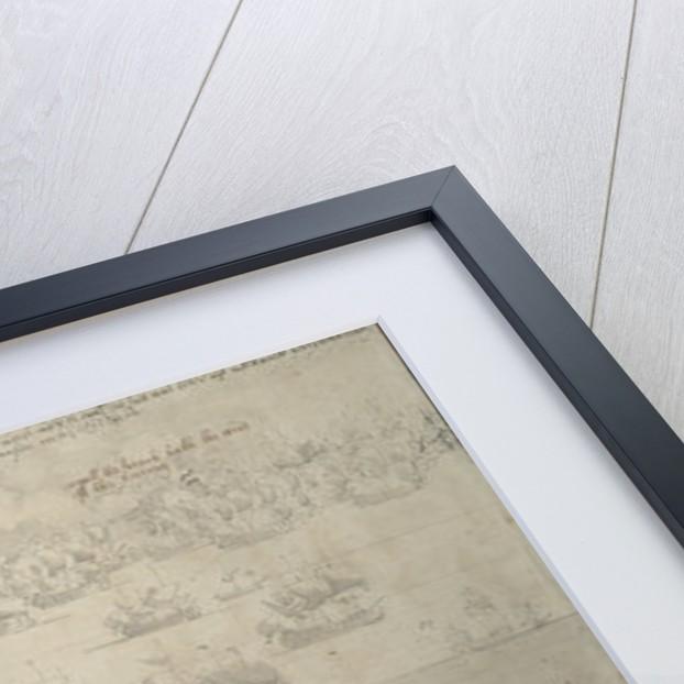 Augustus Keppel by George Romney